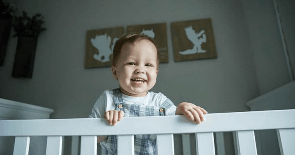 crib to bed transition for toddlers